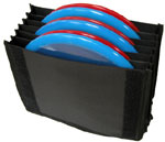 Bag Dividers (Water Resistant Nylon, Standard)