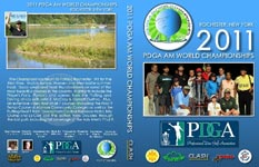 2011 PDGA Am World Championships (PDGA Am World, -)