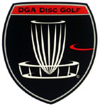 Stickers (DGA Sticker, DGA Shield Logo)