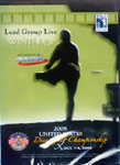 Lead Group Live from the USDG Championship 2008 (DVD, USDGC)
