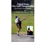 United States Disc Golf Championship 2000 (VHS Videos, USDGC)