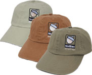 Baseball Cap (Adjustable) (Baseball Cap (Adjustable), NutSac Logo)