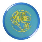 Flying Squirrel (Gold, Standard)