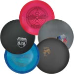 2007 USDGC Roc (Star (TFR), Unique)