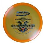 Roc Plus (Champion, 15th Anniversary USDGC Thrower Roc)
