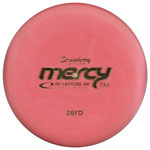 Strawberry Mercy (Zero Line Soft, Standard)