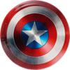 Captain America Shield DecoDye Claymore