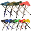 Dynamic Discs Camp Time Mesh Stool